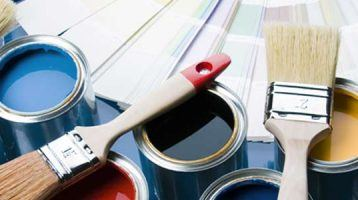 Painting Services Pinchbeck Spalding