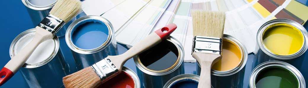 Painting & Decorating in Pinchbeck